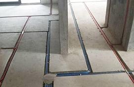 家装水电装修设计的注意事项