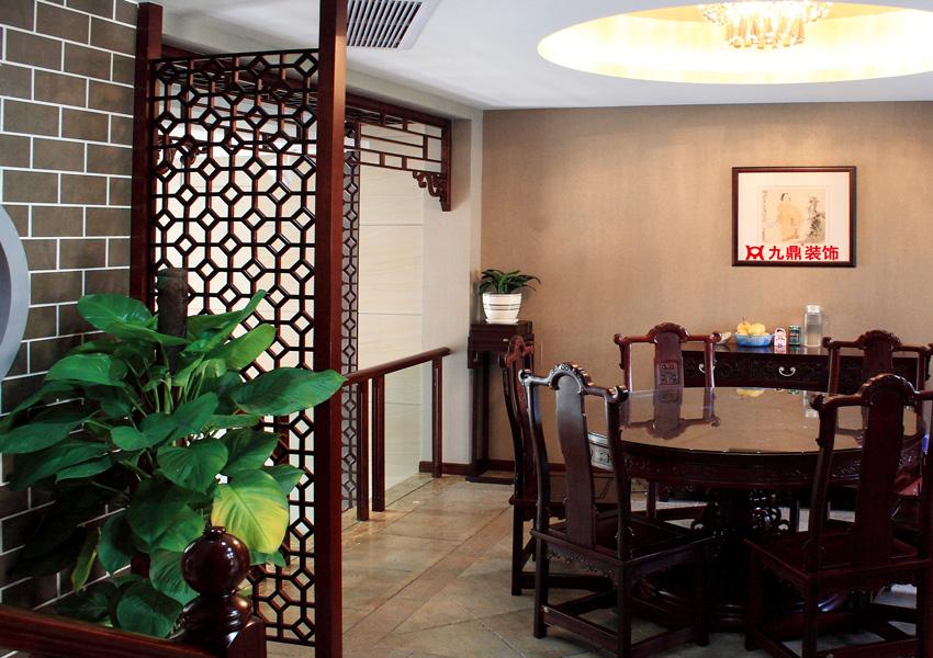 中式风格客厅如何装修?中式客厅装修要点