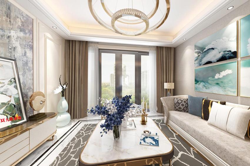 客厅装修设计攻略:客厅装修设计的注意事项